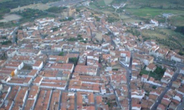 La Junta aprueba el PIR promovido por Inmobiliaria Alcón para construir 291 viviendas en Coria