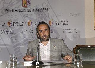 La Junta de Gobierno de la Diputación aprueba 881.000 euros para convenios con asociaciones y federaciones
