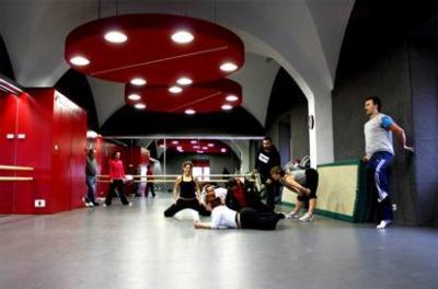 Las escuelas de danza de la Institución Cultural El Brocense celebran el Día Internacional de la Danza