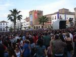 El festival WOMAD que se celebra en la ciudad de Cáceres repasa la biografía de artistas africanos