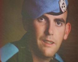 Un joven extremeño denuncia al Ejército por darle de baja tras un accidente en el Líbano