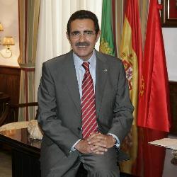 El alcalde de la ciudad de Mérida afirma que la candidatura olímpica Madrid 2016 es un proyecto sólido