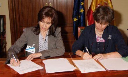 El Consejo de Seguridad Nuclear firma un convenio con la Agrupación de Municipios Nucleares