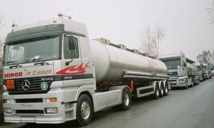 La Cámara de Comercio organiza un curso gratuíto sobre el transporte de mercancías peligrosas