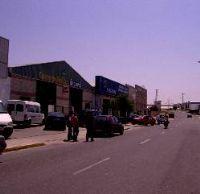 El consejero de Industria visita el Polígono Industrial de Zafra para conocer la realidad de las empresas