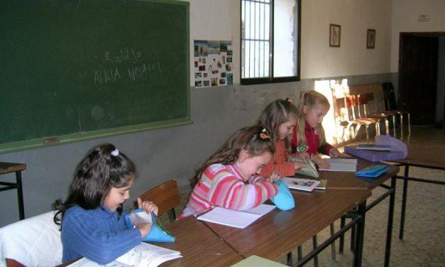 Los programas de Aldeas Infantiles contarán con la participación de 17.100 escolares extremeños