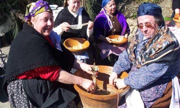 El centro social de Caminomorisco celebra mañana el Encuentro Comarcal de La Mujer