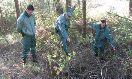 Un vecino de Villamiel encuentra en un pozo el cadáver del desaparecido Jesús Sancho