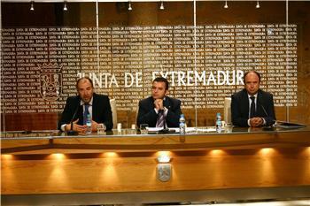 Extremadura será la primera comunidad en firmar un convenio para prevenir el dopaje deportivo
