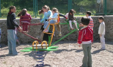 Los tres centros infantiles de Hurdes para niños de 0 a 3 años podrían estar funcionando en septiembre