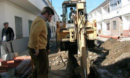 Aquagest reestablece el suministro de agua potable a los vecinos de Moraleja tras la avería registrada anoche