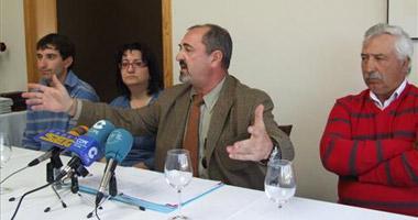 El ex-alcalde de Villanueva de la Serena inicia hoy una huelga de hambre ante la sede regional del PSOE