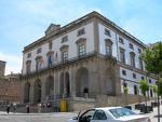 Felipe Vela plantea un 'Pacto de ciudad' entre PSOE, PP-EU y FC para sacar adelante grandes proyectos
