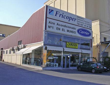 La adecuación de la Avenida Martín Palomino de Plasencia supondrá gasto de entre cinco y siete millones