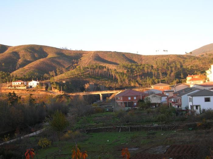 Pinofranqueado agiliza el Plan General Municipal con la redacción de un borrador del proyecto de urbanismo