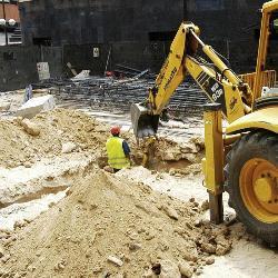 El Plan Urban de la ciudad de Mérida arranca hoy lunes con las obras en Nueva Ciudad