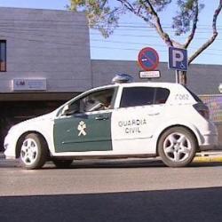La Guardia Civil detiene en Córdoba a dos traficantes que compraban la droga en Badajoz