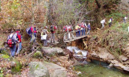 El Valle del Ambroz organiza cuatro rutas de senderismo por los lugares mágicos de la comarca durante el otoño