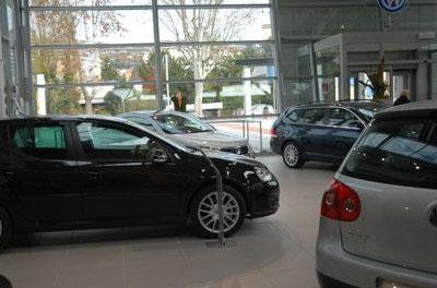 Las ayudas directas para la compra de automóviles entran en vigor hoy y la región concede 2.000 euros