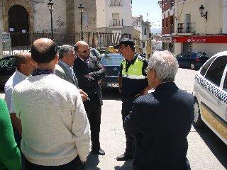 La Junta de Seguridad Local de Moraleja se reunirá el 27 de mayo para coordinar la lucha contra los robos
