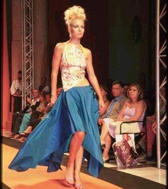 El Ejecutivo Regional inicia el proceso para que Moda Extremadura se conozca en el extranjero