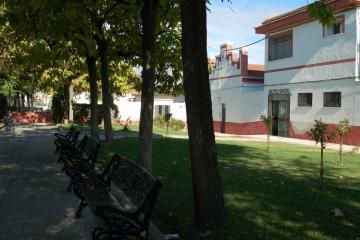 Las oficinas del Ayuntamiento de Carcaboso se trasladarán a las antiguas escuelas de la avenida