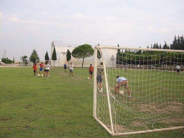 El Ayuntamiento de Moraleja demanda inversiones deportivas para el municipio y para la entidad Vegaviana