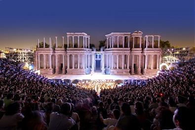 Las entradas para la 55 edición del Festival de Teatro de Mérida salen a la venta con descuentos
