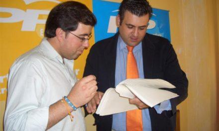 El PP critica los Presupuestos Generales del Estado y sostiene que discriminan a Trujillo en infraestructuras