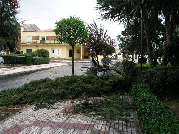 """El Batán recibe la exposición """"Colonos"""" de la consejería de Agricultura y podrá visitarse hasta el 3 de junio"""