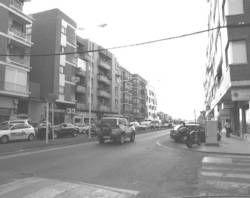 El Ayuntamiento de Don Benito cambiará el sentido de la circulación en varias calles del casco urbano