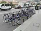 Las localidades de Almendralejo, Don Benito y Villanueva recibirán bicicletas para uso público