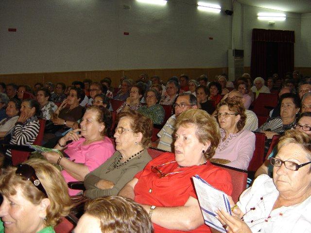 El Valle del Alagón crea el Foro Comarcal de los Mayores con la participación de 160 jubilados
