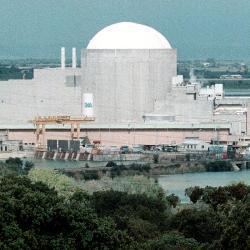 Las organizaciones ecologistas denuncian corrosión en los generadores de vapor de Almaraz II