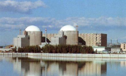 """La Central de Almaraz replica a Greenpeace que hablar de corrosión en los tubos de vapor es """"alarmismo"""""""