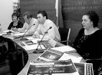 La Mancomunidad Tajo Salor organiza varios actos solidarios en el día de la pobreza en Casar de Cáceres