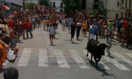 La peña Juventud Cauriense celebrará el encierro matinal del 26 de junio pero no podrán participar menores