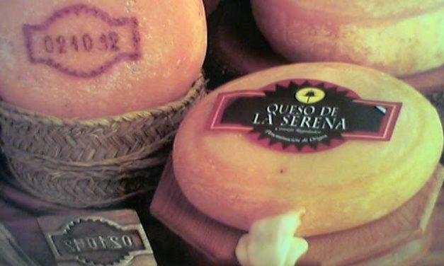 Las Tortas de la Serena causan expectación en la Boquería de Barcelona