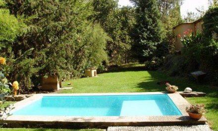 La Comisión Técnica del Agua de Cáceres pide más ahorro en el consumo ante el llenado de piscinas