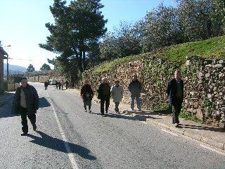 El Ayuntamiento de Descargamaría saca a subasta la explotación del quiosco-bar del parque de la Vega
