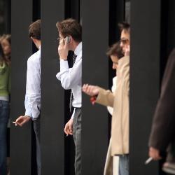 Algunos expertos advierten de que el consumo de tabaco puede reducir la tasa de fecundación