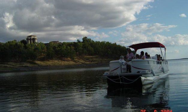 Cáparra organiza las II Jornadas de Turismo Rural en el poblado del embalse el 9 de noviembre