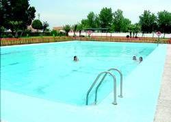Moraleja abre este martes el plazo de inscripción de los cursos de natación que comenzarán el día 23