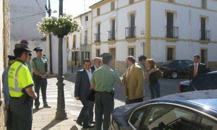 La Policía Local de Moraleja solicita la colaboración ciudadana para detener a los autores de los robos