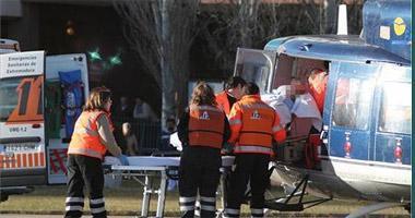 La coordinadora regional de transplantes afirma que un donante multiorgánico salva la vida de ocho personas