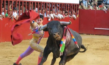 San Buenaventura 2009 celebrará cinco festejos taurinos entre novilladas y corridas de rejones