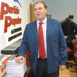 """El PSOE lamenta que el PP """"convierte una convivencia de mayores en un acto electoral"""""""