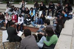 Los estudiantes extremeños se examinarán de Selectividad los días 16,17 y 18 de junio