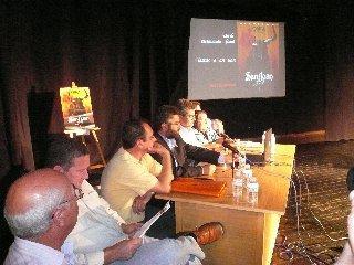 El ayuntamiento y las peñas de Coria soltarán 12 astados entre el 24 y el 28 de junio durante San Juan 2009