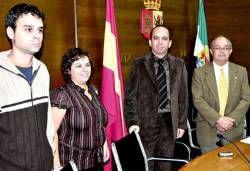 Arroyo de la Luz desarrollará nuevos proyectos que tendrán como objetivo impulsar el sector de la tenca